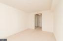 Bedroom #3 - 19385 CYPRESS RIDGE TER #1110, LEESBURG