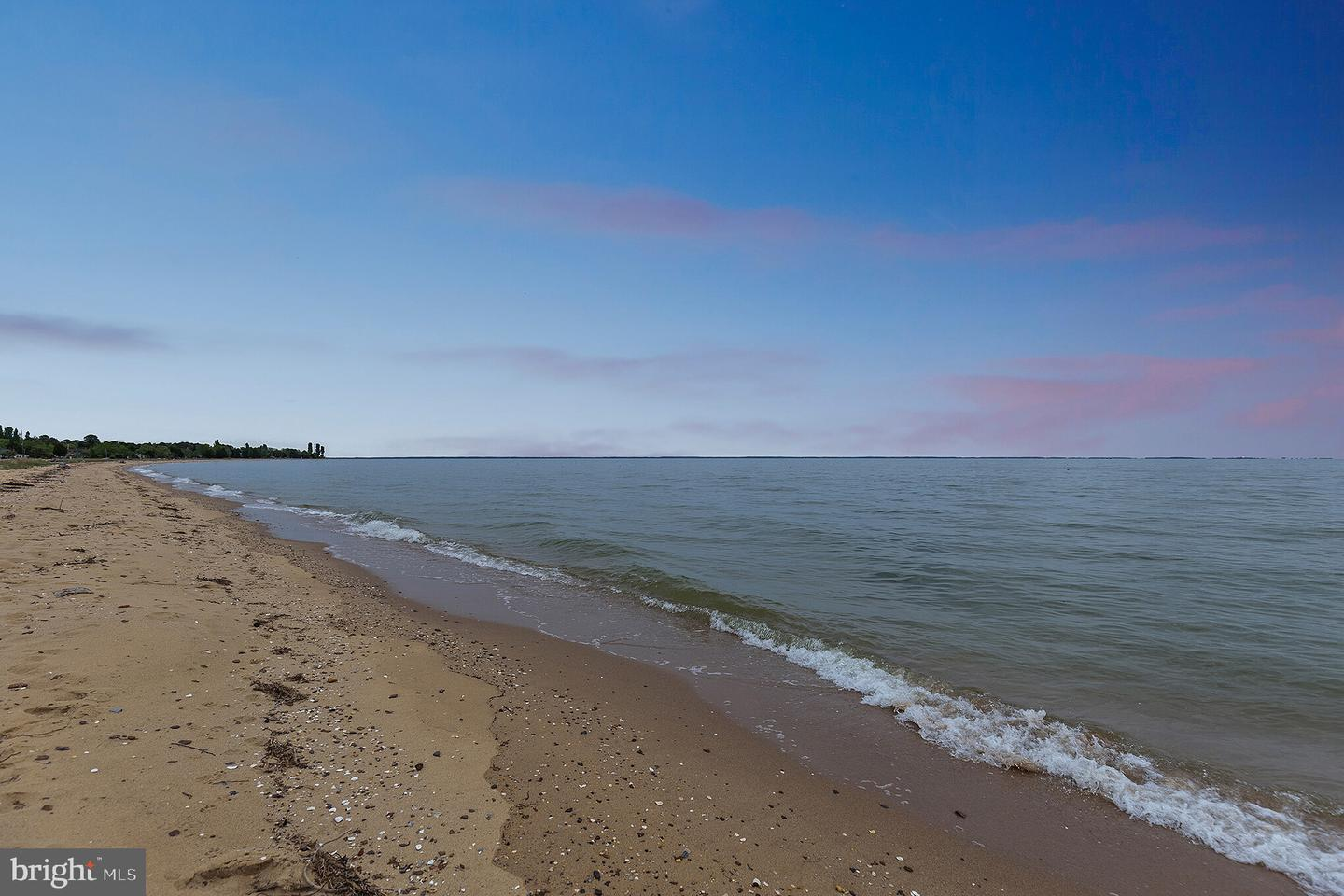 Land for Sale at Lusby, Maryland 20657 United States