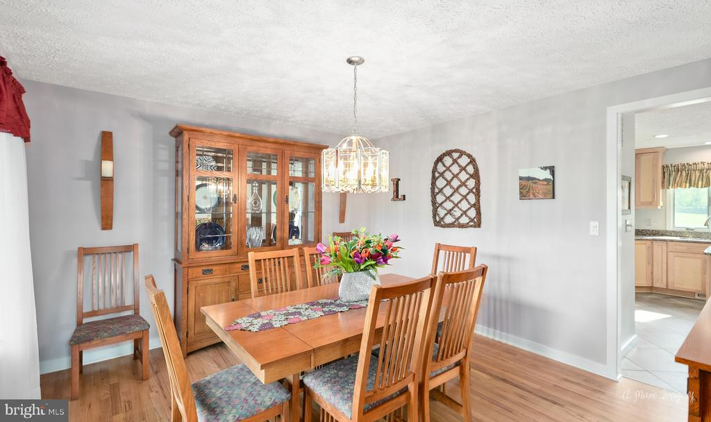Large Dining Room - 3613 WESTCHESTER CT, MIDDLETOWN