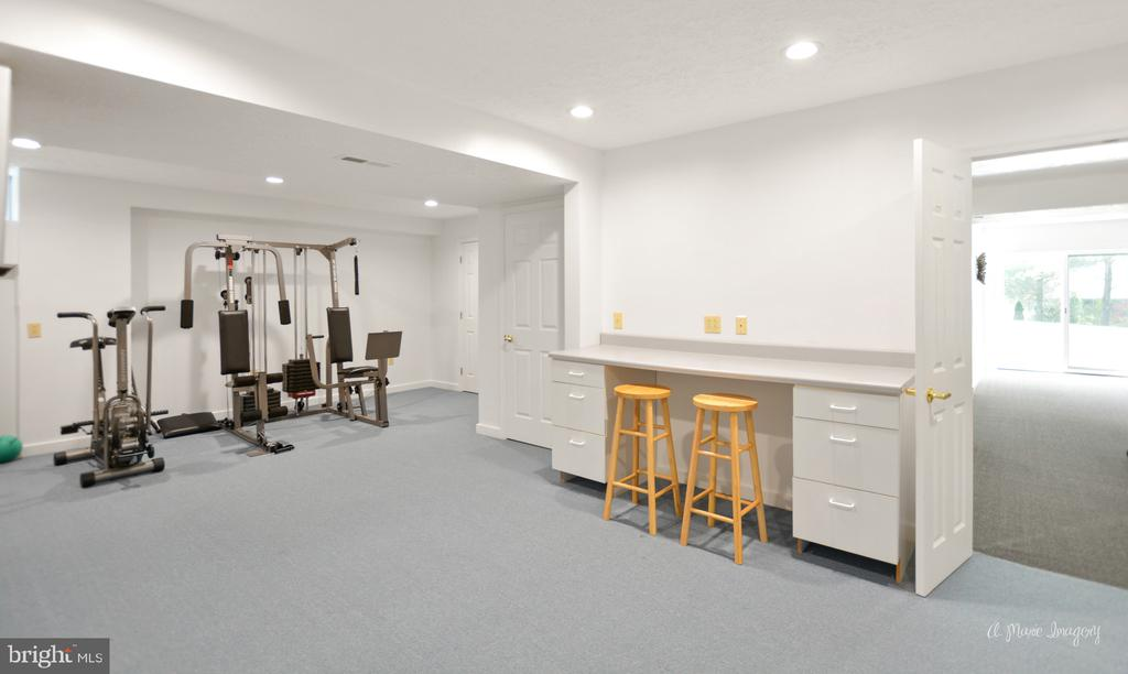 Work Out Room! - 3613 WESTCHESTER CT, MIDDLETOWN