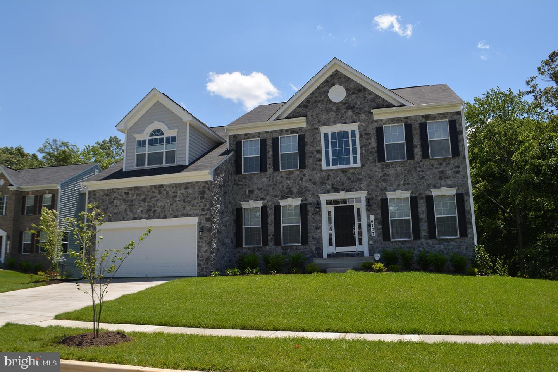 Single Family Homes vì Bán tại Chesapeake Beach, Maryland 20732 Hoa Kỳ