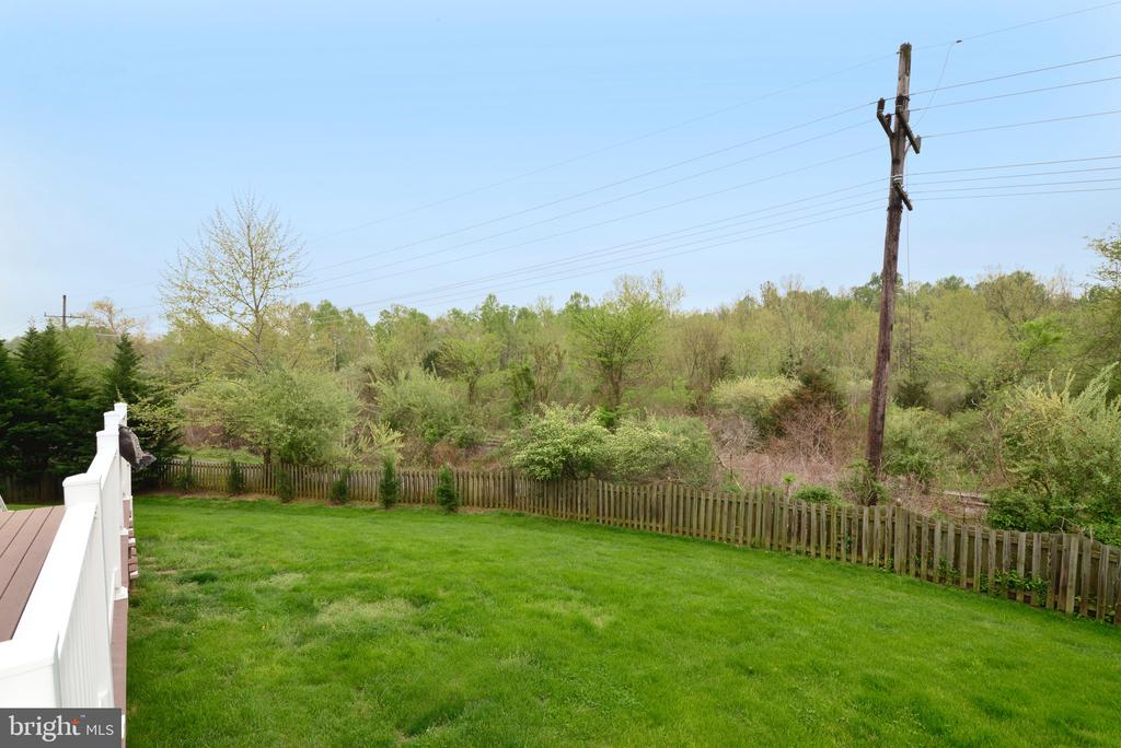 Overlooking the parkland preserve! - 1517 BROOKDALE CT, WINCHESTER