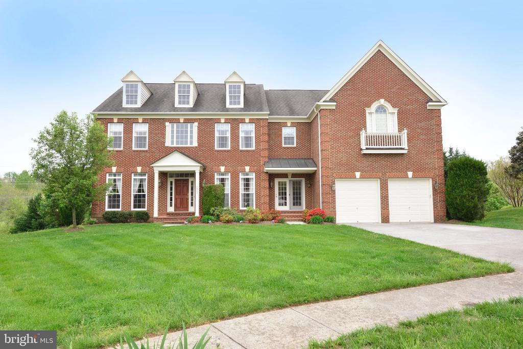 Welcome Home! - 1517 BROOKDALE CT, WINCHESTER