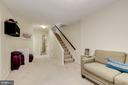 Spacious downstairs - 4317 36TH ST S #A2, ARLINGTON