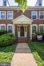 Front door - 4317 36TH ST S #A2, ARLINGTON