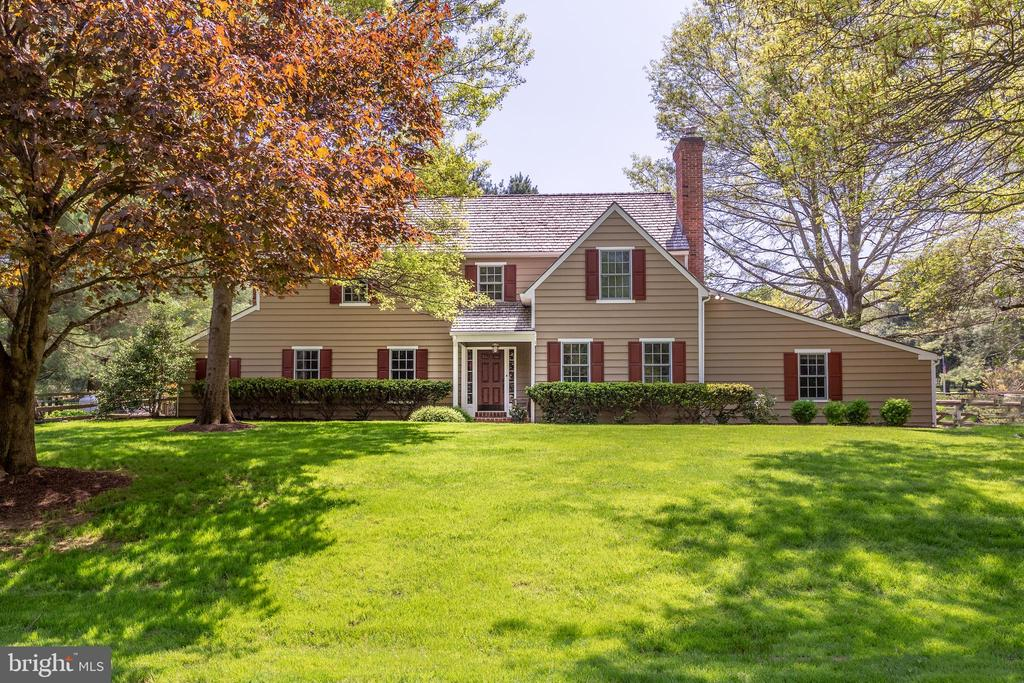 3 W BRIDLEWOOD DRIVE, New Hope in BUCKS County, PA 18938 Home for Sale