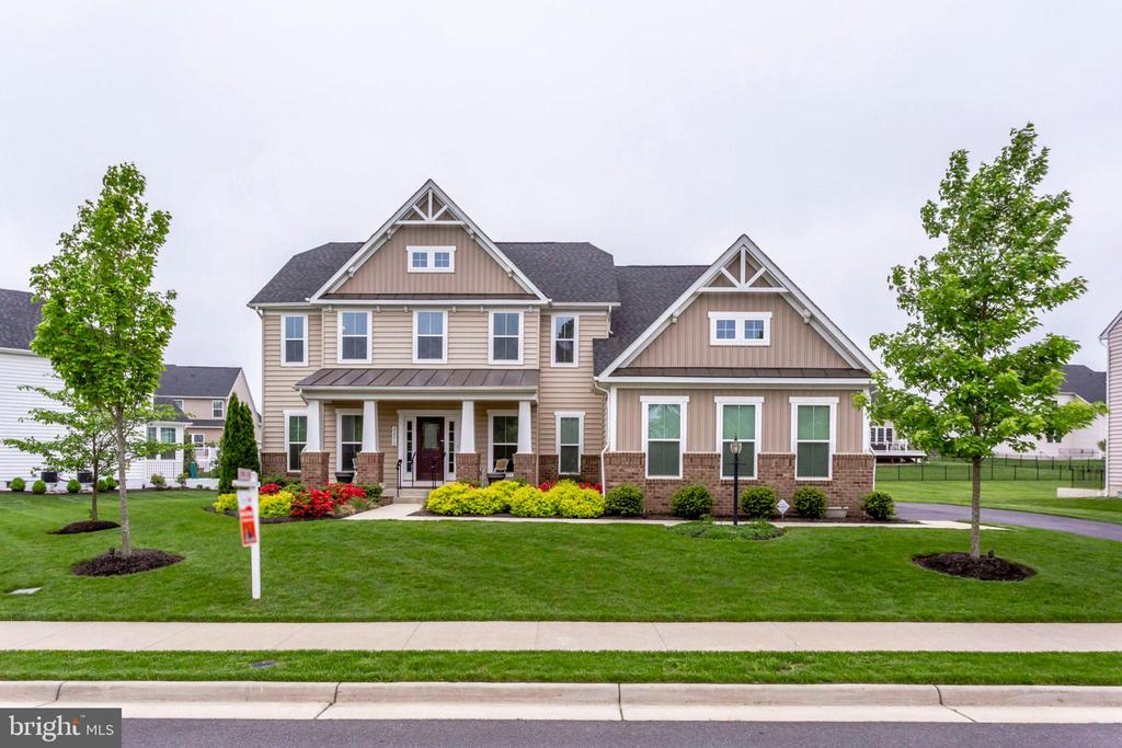 Welcome Home! - 42212 MADTURKEY RUN PL, CHANTILLY