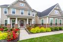 Professional Designed Landscape - 42212 MADTURKEY RUN PL, CHANTILLY