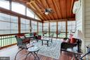 Can you just imagine sitting out here?? - 42212 MADTURKEY RUN PL, CHANTILLY