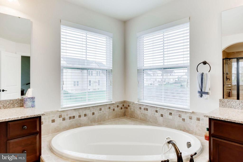 Soaking tub - 42212 MADTURKEY RUN PL, CHANTILLY