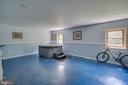 Room Behind the Garage - 20149 BROAD RUN DR, STERLING