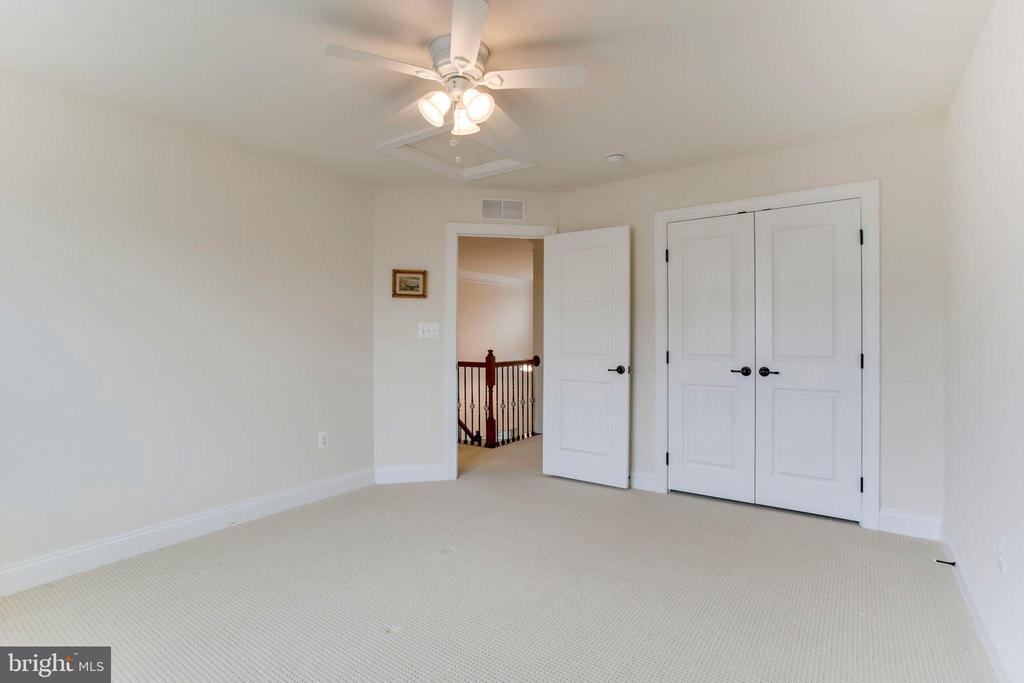 Bedroom #2 - 42212 MADTURKEY RUN PL, CHANTILLY