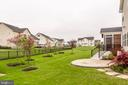 Professional landscaping - 42212 MADTURKEY RUN PL, CHANTILLY