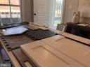 Custom Timberlake cabinetry with many options - 0 JEFFERSON ST, HERNDON