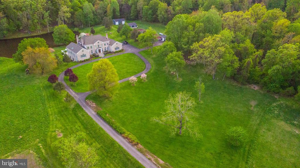 Spectacular Estate Home on 122 Gorgeous Acres! - 36585 SAWMILL LN, PURCELLVILLE