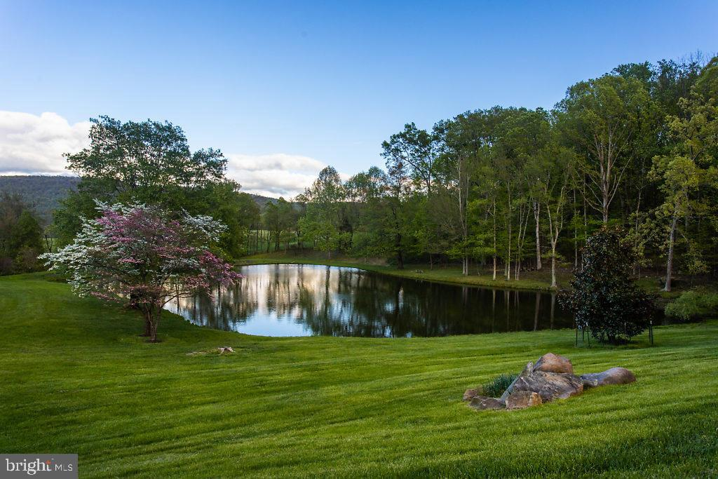 Fully Stocked Pond, Stunning Views - 36585 SAWMILL LN, PURCELLVILLE