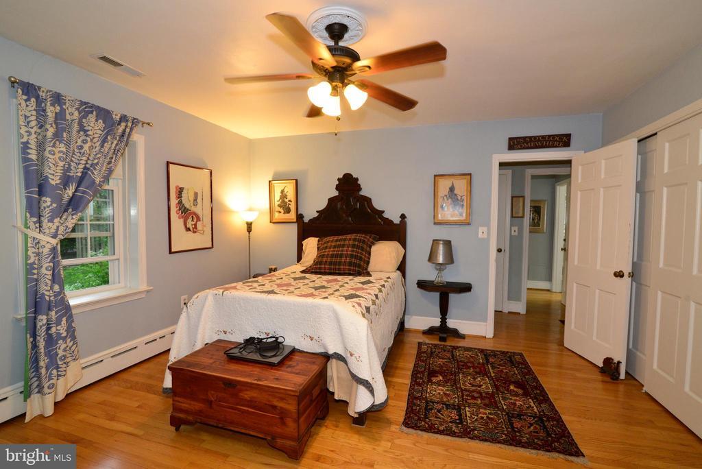 BEDROOM # 2 - 604 W MARKET ST, LEESBURG