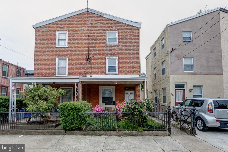 987 N RANDOLPH STREET, PHILADELPHIA, Pennsylvania