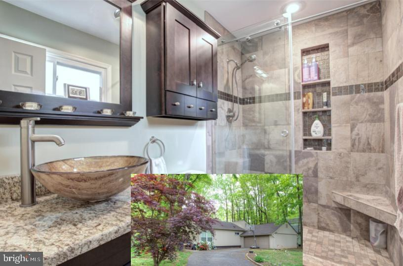 Burke Homes for Sale -  Loft,  9315  RAINTREE ROAD
