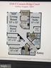 Floor Plan - 4310-T CANNON RIDGE CT #92, FAIRFAX