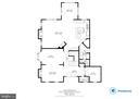 Main Level Floorplan - 1904 MALLINSON WAY, ALEXANDRIA