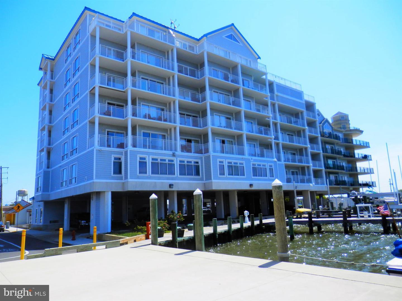 Property för Försäljning vid Crisfield, Maryland 21817 Förenta staterna