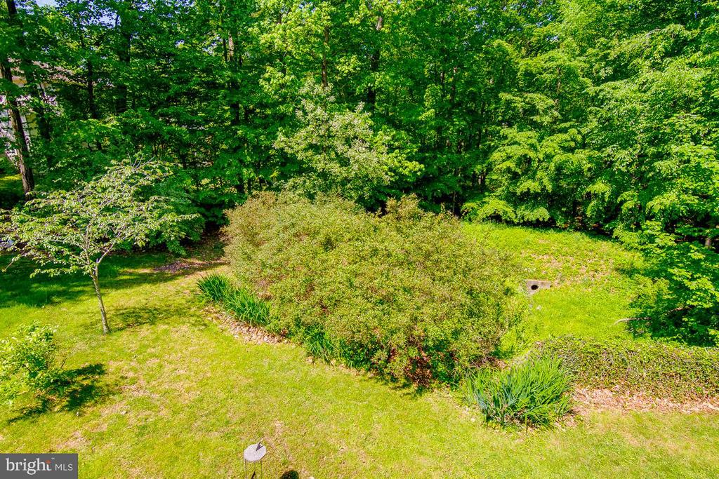Private yet close to everything! - 6109 GLEN OAKS CT, SPRINGFIELD