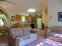 living rooom - 4021 LAKEVIEW PKWY, LOCUST GROVE