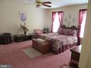 Sizeable Master Bedroom - 4021 LAKEVIEW PKWY, LOCUST GROVE