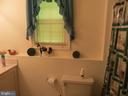 Lower level bath - 4021 LAKEVIEW PKWY, LOCUST GROVE