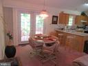 Dining Area & Breakfast Bar - 4021 LAKEVIEW PKWY, LOCUST GROVE