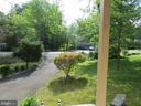 View from front porch - 4021 LAKEVIEW PKWY, LOCUST GROVE