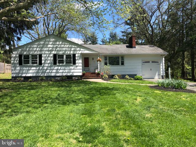 Μονοκατοικία για την Πώληση στο Ewing, Νιου Τζερσεϋ 08628 Ηνωμένες Πολιτείες