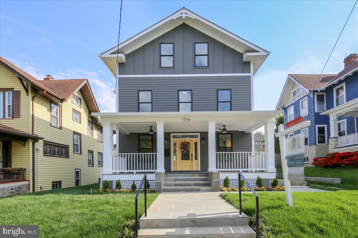 1316 EMERSON NW, WASHINGTON, District of Columbia