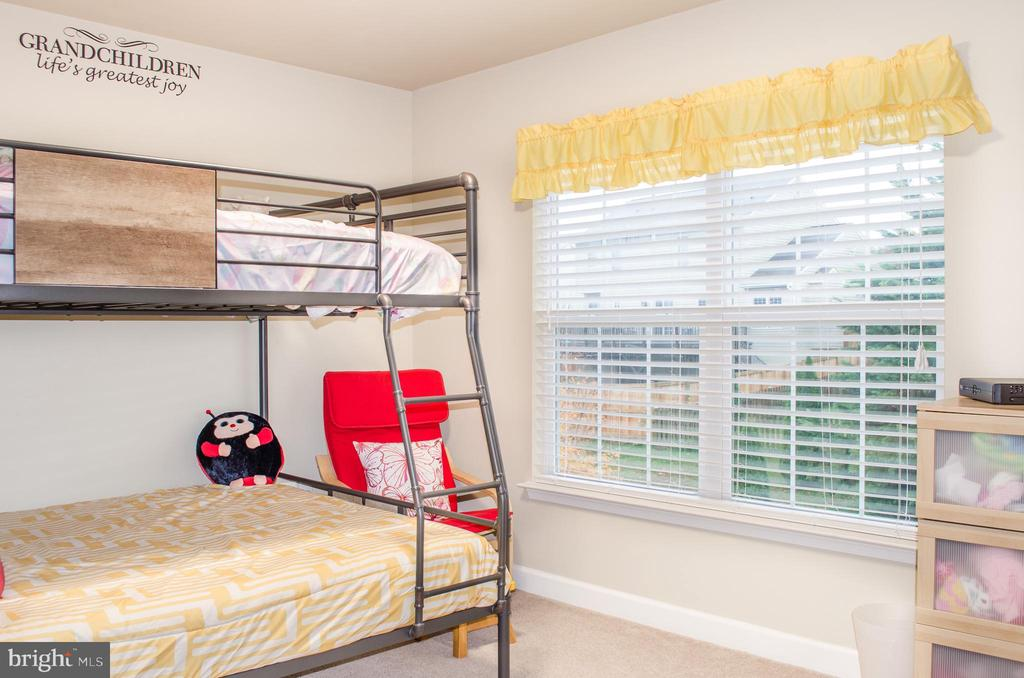 Room for special guests - 1808 GREYSENS FERRY CT, POINT OF ROCKS