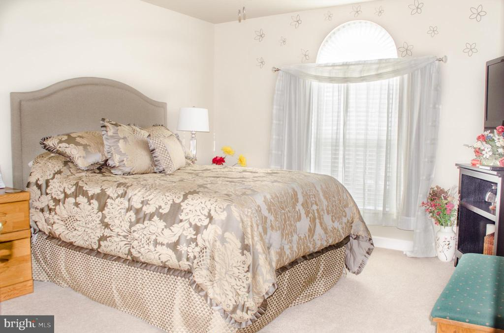 Large 2nd bed room - 1808 GREYSENS FERRY CT, POINT OF ROCKS