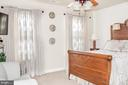 Classic and cozy  3rd bdrm - 1808 GREYSENS FERRY CT, POINT OF ROCKS