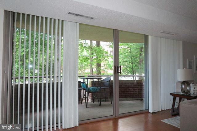 Balcony View 2 - 5802 NICHOLSON LN #2-L02, ROCKVILLE