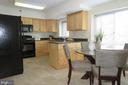 Remodeled Kitchen - 5802 NICHOLSON LN #2-L02, ROCKVILLE