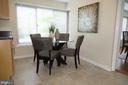 Table space with windows - 5802 NICHOLSON LN #2-L02, ROCKVILLE