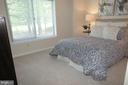 Bedroom 2 - 5802 NICHOLSON LN #2-L02, ROCKVILLE