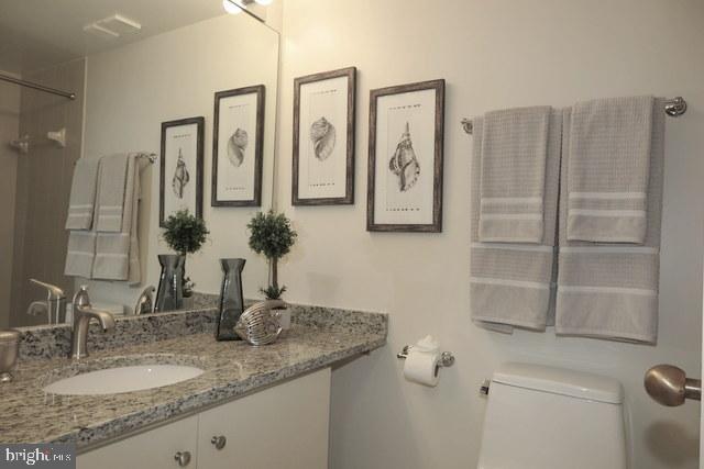 Hall Tub bath - 5802 NICHOLSON LN #2-L02, ROCKVILLE