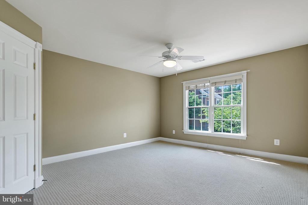 2nd  Bed Room - 3557 EARLY WOODLAND PL, FAIRFAX