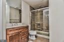 Full Bathroom - 3625 10TH ST N #308, ARLINGTON