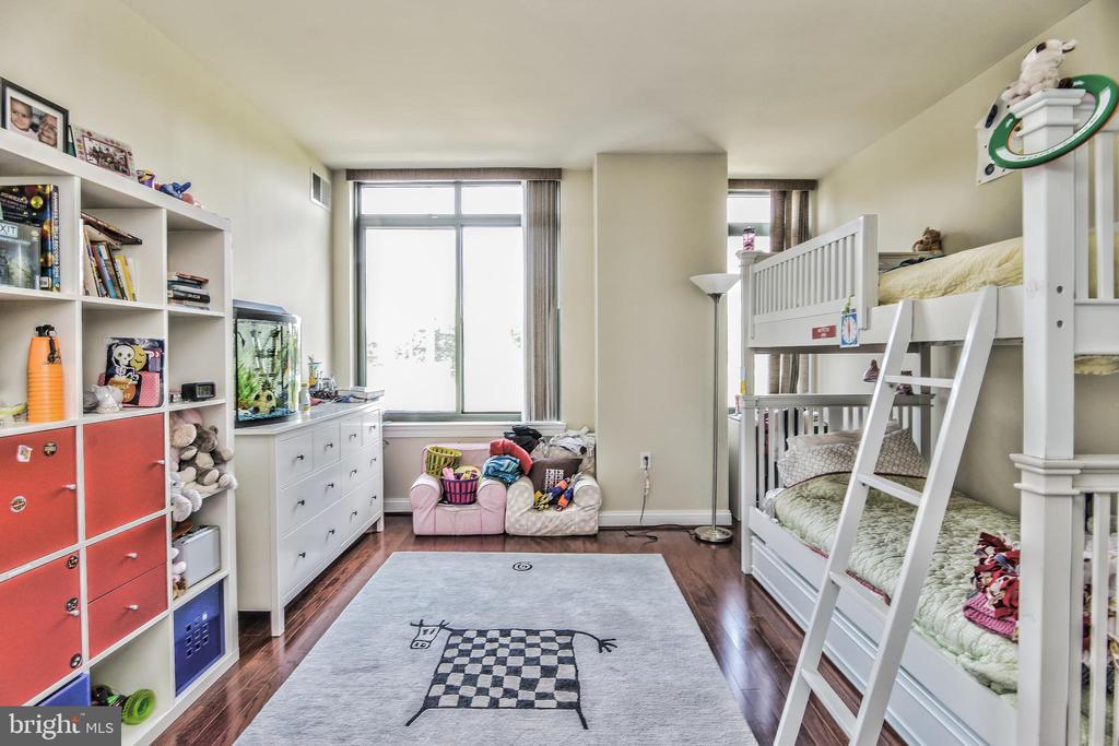 Bedroom - 3625 10TH ST N #308, ARLINGTON