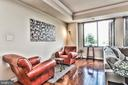 Sitting Area - 3625 10TH ST N #308, ARLINGTON