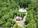 THE AERIAL VIEW SAYS IT ALL - 37730 LONG LN, LOVETTSVILLE