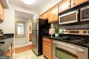 ALL STAINLESS APPLIANCES - 1714 ABERCROMBY CT #B, RESTON
