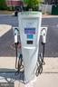 COMMUNITY ELECTRIC CAR CHARGING STATION - 1714 ABERCROMBY CT #B, RESTON