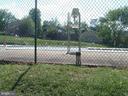 Fenced in Pool with lifeguard - 9746 HAGEL CIR #E, LORTON